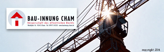 Bau-Innung Cham Altmann-Bau e.K. | ZDB