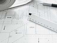 Planungsarbeiten - Altmann-Bau plant Ihr Projekt