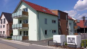 Private Auftraggeber - Altmann-Bau baut Ihr Projekt